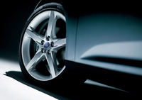 「フォード・フォーカス」に55台の限定モデルの画像