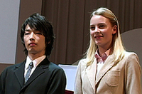 【Movie】「セカチュー」俳優が「ダイハツ・ミラジーノ」を語る!