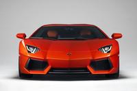 ランボルギーニ、現行モデルの価格を改定