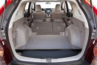 ホンダ、新型「CR-V」の北米仕様を発表【LAショー2011】の画像