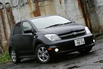 """トヨタ・イスト1.5A-S(FF/4AT)/1.3F""""Lエディション""""(FF/4AT)【試乗記】"""