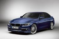 「BMWアルピナB3ビターボ リムジン」