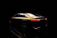 スズキ、中型セダンのコンセプトカーを発表【上海モーターショー2013】