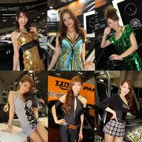 お台場に輸入車のチューニング&ドレスアップカーが集結! 〜「SIS東京スペシャルインポートカーショー2009…