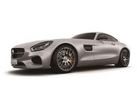 「メルセデスAMG GT Sカーボンパフォーマンスリミテッド」