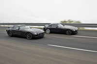 メルセデスAMG、高級スポーツカーを新開発の画像
