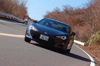 """トヨタ86 G(FR/6MT)/86 GT""""リミテッド""""(FR/6AT)/86 GT""""リミテッド""""(FR/6MT)【試乗記】の画像"""