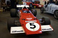「フェラーリ312B2」