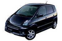 スポーティな特別仕様車「スズキMRワゴンA−リミテッド」の画像