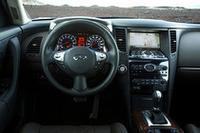 日産、390psの高級SUVを出展【ジュネーブショー08】の画像