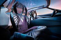 【パリモーターショー2016】レクサスがコンパクトクロスオーバーの「UXコンセプト」を発表の画像