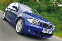 待望の!? 「BMW 130i」にATモデル追加の画像