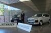 トヨタの「プロボックス/サクシード」大幅改良