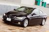 BMW 335iクーペ (FR/6AT) 【ブリーフテスト(前編)】