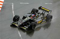 CART第17戦、トヨタがマニュファクチャラーズタイトル獲得!の画像