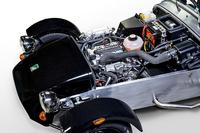 ケータハムがセヴンにスズキ製エンジンを搭載の画像