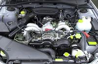 スバル・レガシィツーリングワゴン250S(4AT)【ブリーフテスト】の画像
