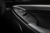 レクサスが「RC/RC F」を一部改良、特別仕様車も設定の画像