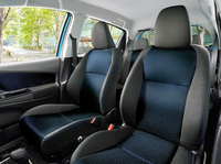 トヨタ・ヴィッツに上質な内外装の特別仕様車の画像