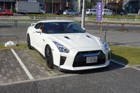 「日産GT-Rプレミアムエディション」