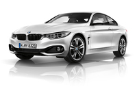「BMW 420iクーペ スポーツ」