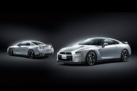 「Track edition engineered by nismo」
