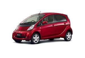 「三菱i-MiEV」が軽自動車から登録車へと区分変更