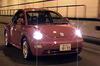 【Movie】VWニュービートルターボ(4AT)