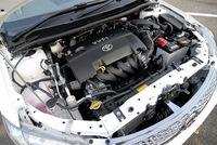 """トヨタ・カローラフィールダー1.5X """"Gエディション""""(FF/CVT)【ブリーフテスト】の画像"""
