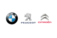 BMWとPSA、ハイブリッドシステムを共同開発の画像