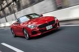 BMW Z4 M40i(FR/8AT)【試乗記】