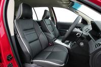 ボルボXC90 3.2 Sport(4WD/6AT)【短評(後編)】の画像