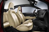 499台限定の「アバルト・マセラティ」【パリサロン2012】の画像