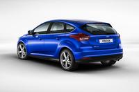 米フォード、新デザインの「フォーカス」を発表の画像