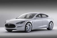 トヨタ、テスラと電気自動車開発で提携