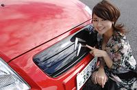 第1回:山田先生、「シトロエンC2」を教えて!(その1)〜マリア、登場の画像