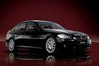 「BMW 3シリーズ・セダン」にスポーティな特別仕様車の画像