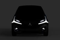 三菱は2台のコンセプトカーを世界初公開【ジュネーブショー2013】