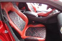 アストンマーティン、限定車「ヴァンキッシュ ザガート」を国内初披露の画像