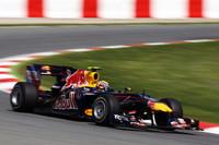 第5戦スペインGP、レッドブルのウェバーが圧勝【F1 2010 速報】