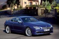 「BMWアルピナ B6」シリーズの新価格発表