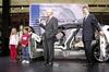 【東京モーターショー2003】ダイムラークライスラー「ワールドプレミアを2台発表」