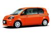 トヨタが「ポルテ/スペイド」の安全装備を強化
