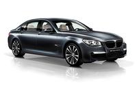 「BMW 7シリーズ V12 Bi-Turbo」
