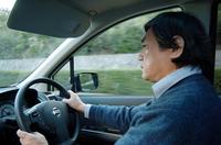 自動車ジャーナリストの笹目二朗