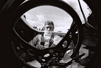 第123回:あのレース映画の栄光と挫折を描くドキュメント 『スティーヴ・マックィーン その男とル・マン』の画像