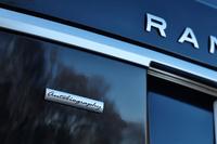 ランドローバー・レンジローバー オートバイオグラフィー(4WD/8AT)【試乗記】 の画像