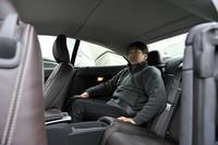 ボルボC70 T5 GT(FF/5AT)【試乗速報】