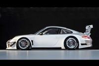 480psのレース用ポルシェ、「911 GT3 R」デビューの画像