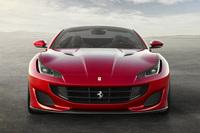 フェラーリが新型車「ポルトフィーノ」を発表の画像